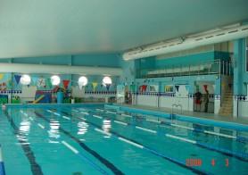 Climatizacion piscinas: Piscina Canet d'en Berenguer